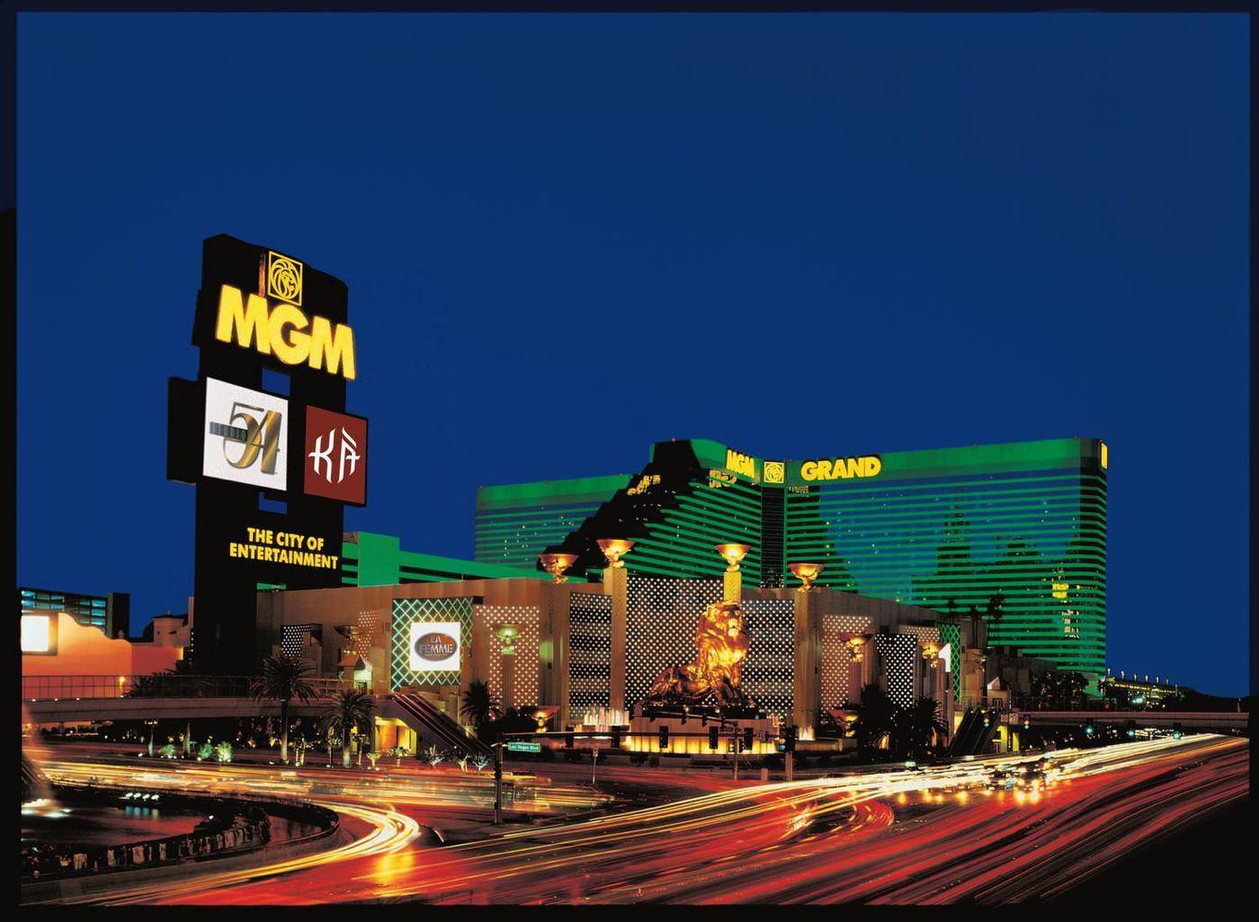 ¿Cuál es el hotel más grande del mundo?